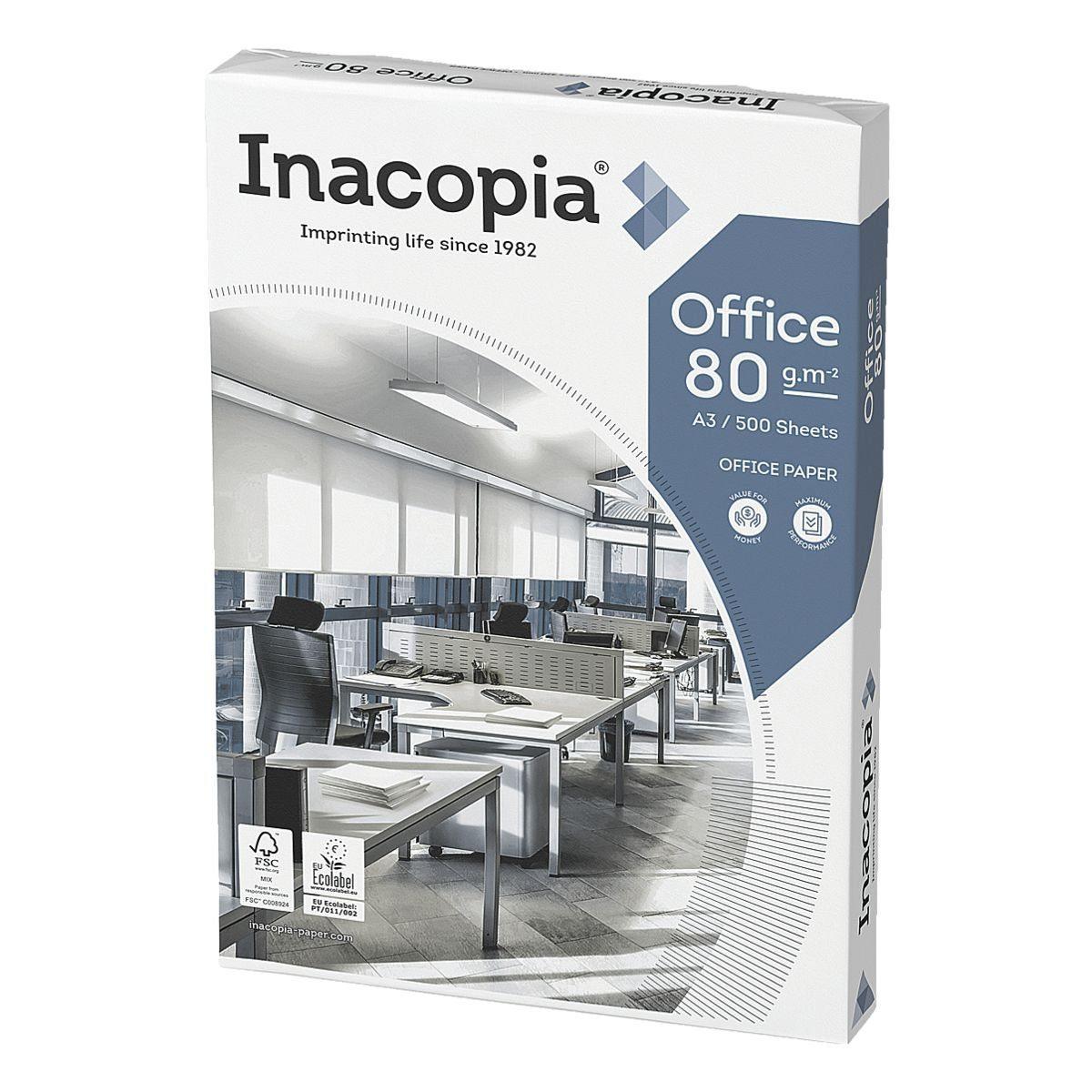 INACOPIA Multifunktionales Druckerpapier »Office«