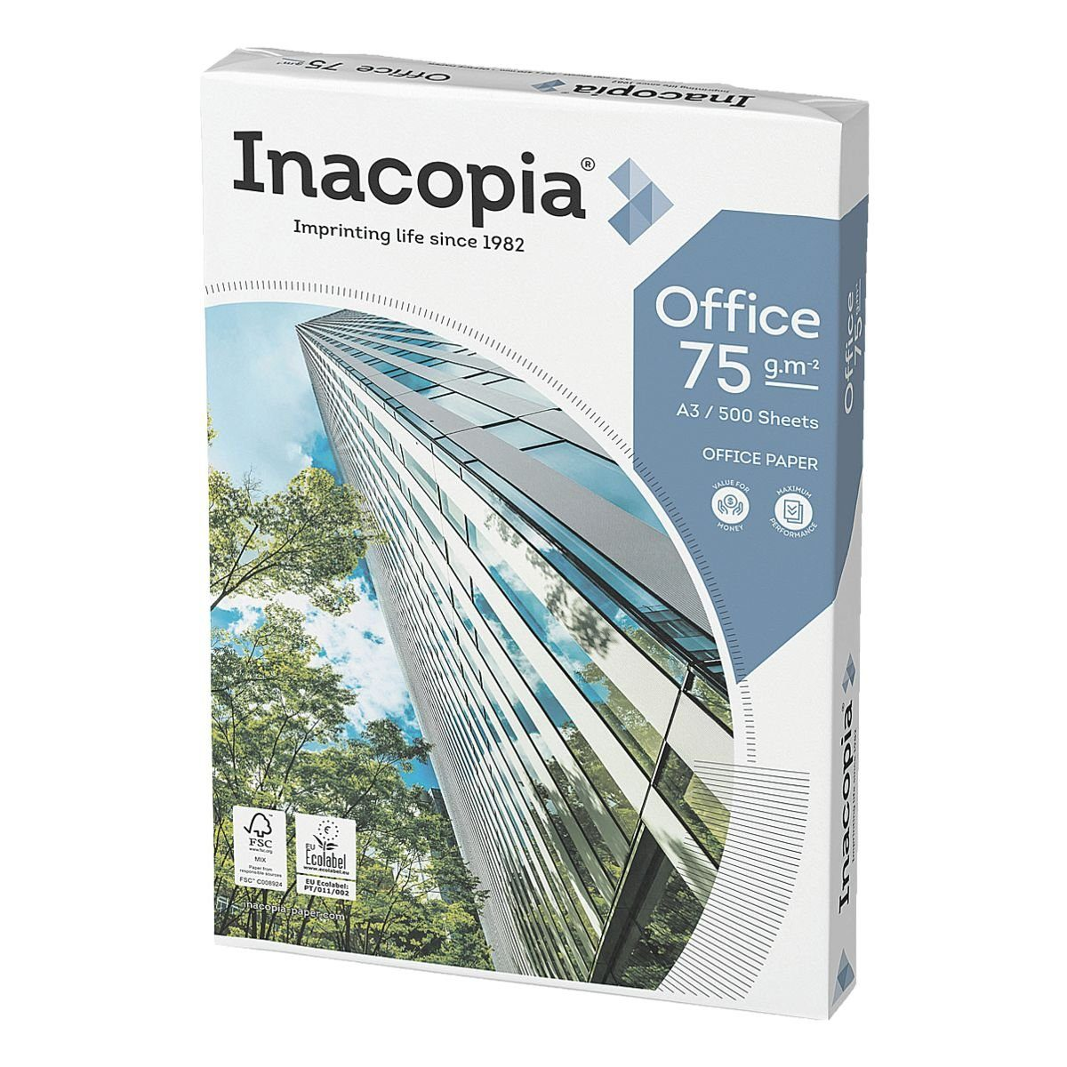 Inacopia Multifunktionales Druckerpapier »Office«