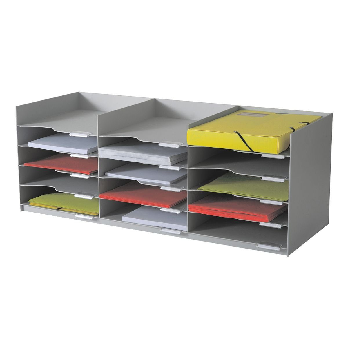 Paperflow Sortierstation A4+