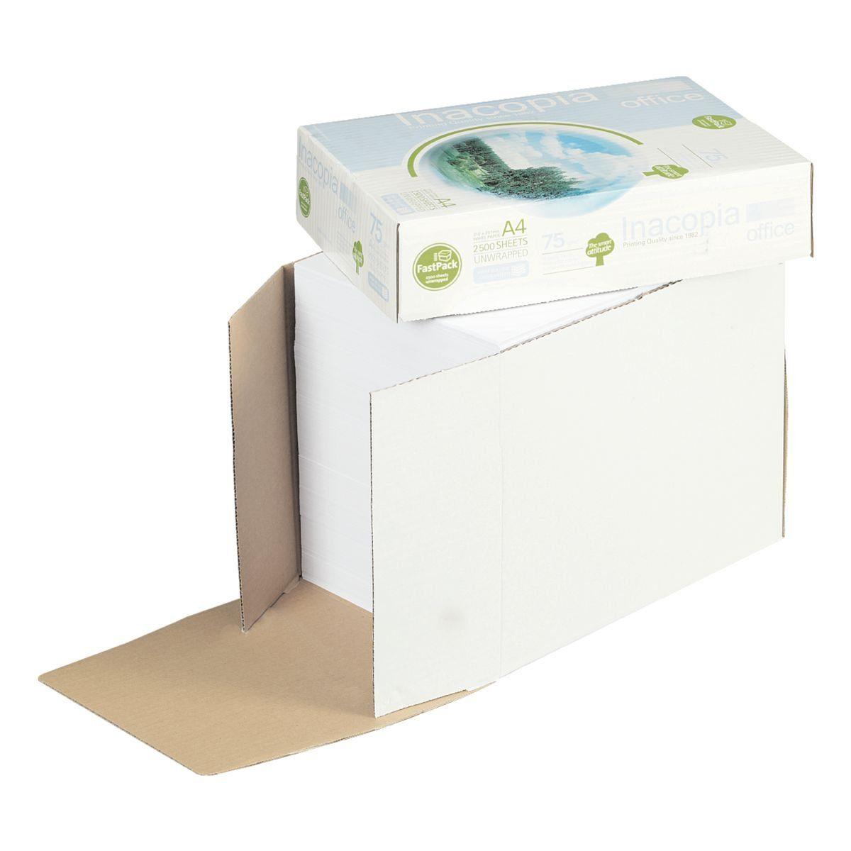 Inacopia Öko-Box Multifunktionales Druckerpapier »Office«