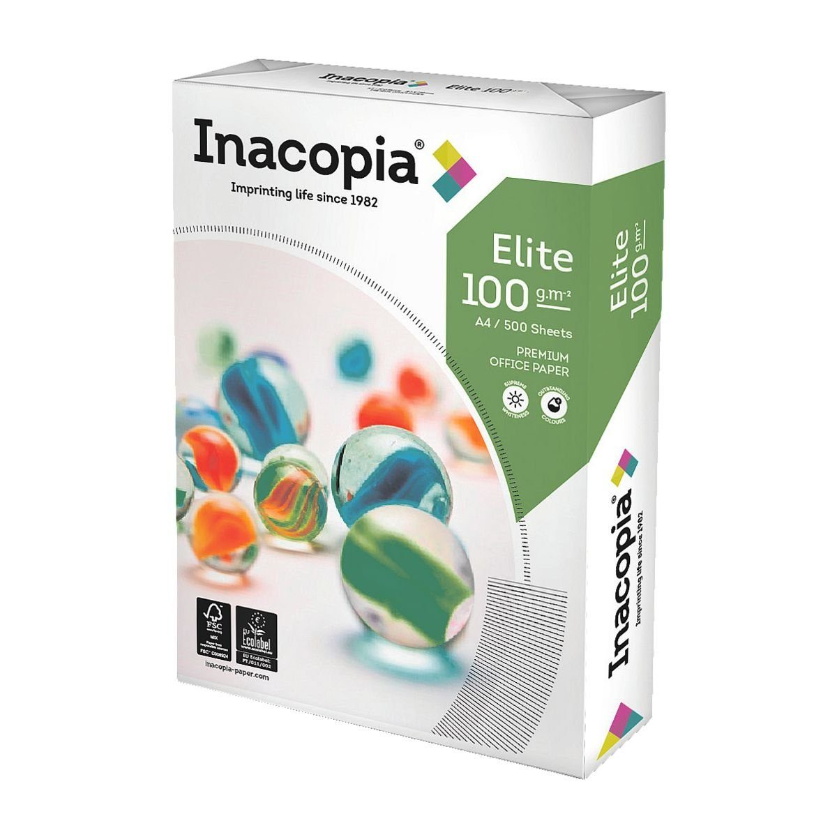 Inacopia Multifunktionales Druckerpapier »Elite«