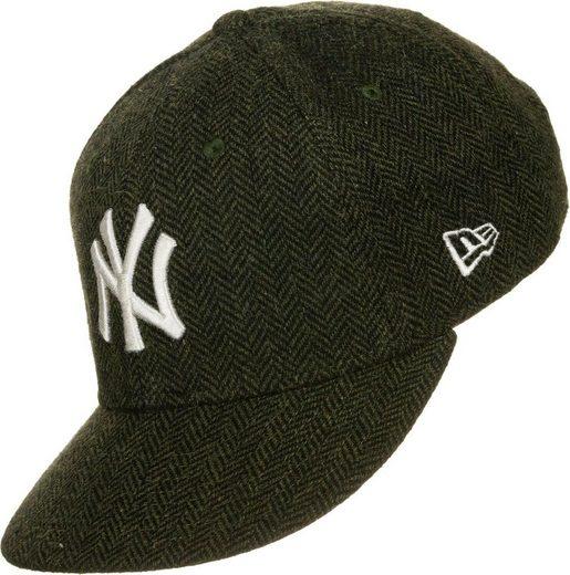 New Era Baseball Cap »MLB Tweed 9Fifty New York Yankees«