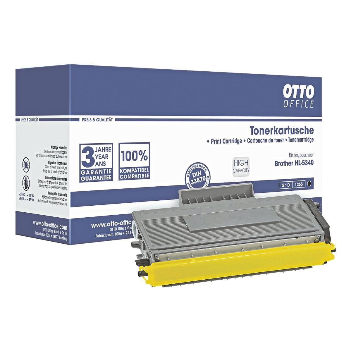 OTTO Office Standard Druckkassette ersetzt Brother »TN-3280«