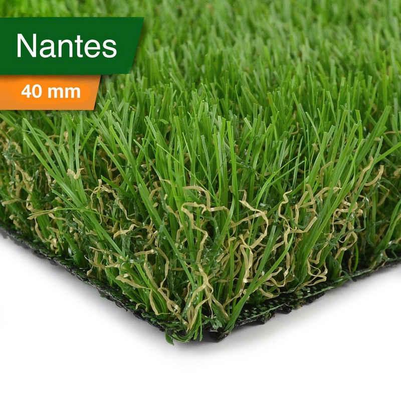 Kunstrasen »Nantes«, casa pura, Höhe 35 mm