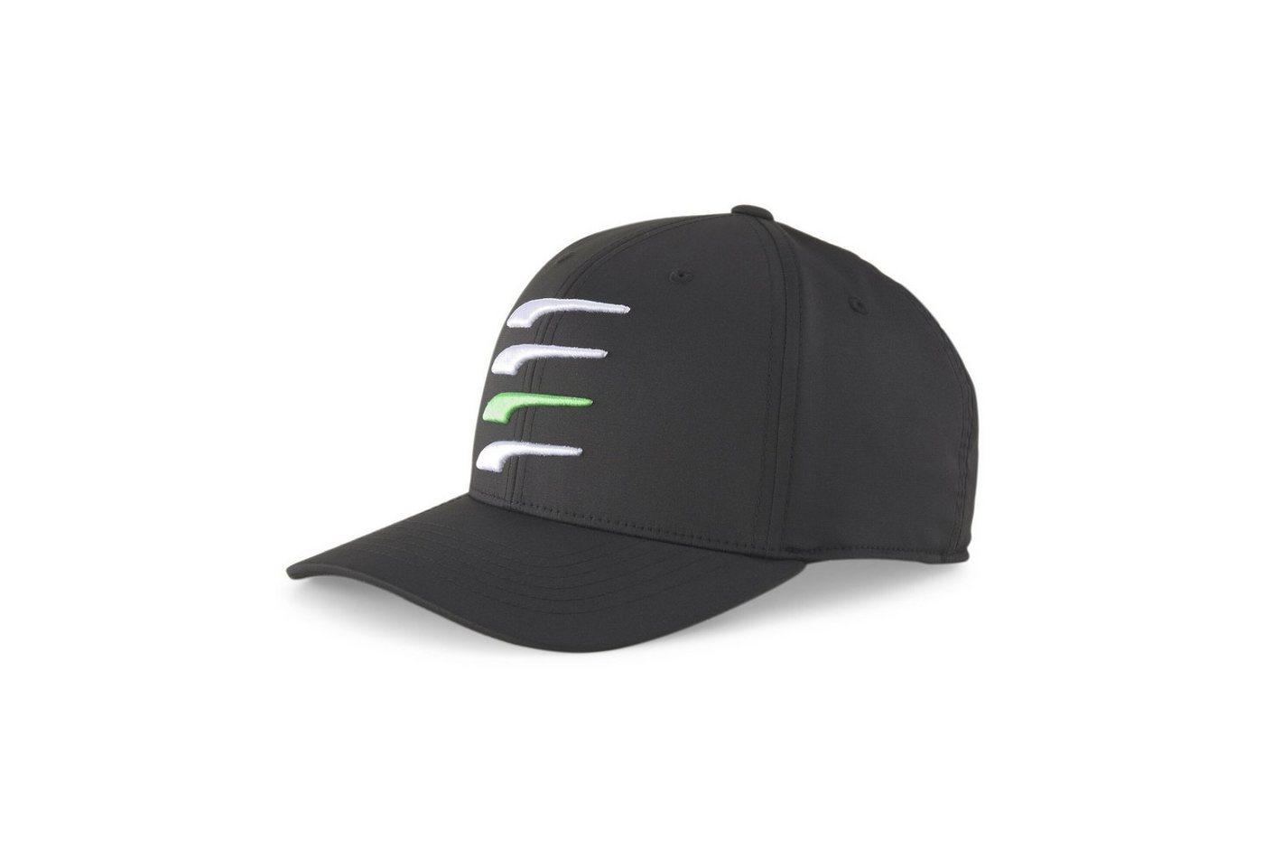 puma -  Flex Cap »110 Moving Day Snapback Herren Golfcap«