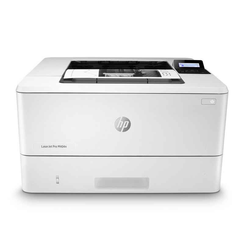HP HP LaserJet Pro M404n »herausragende Sicherheitsfunktionen«