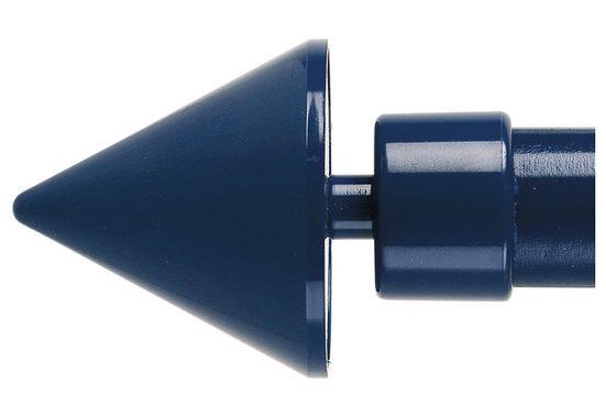 Gardinenstange »Semara«, GARESA, Ø 28 mm, 1-läufig, Wunschmaßlänge