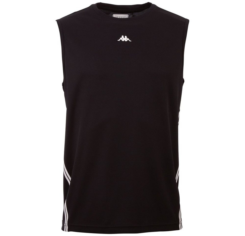 kappa -  Muskelshirt »ILVO« ideal für's Home Gym