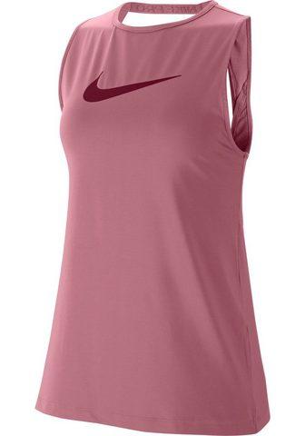 Nike Funktionstop » Pro Women's Swoosh Tank...