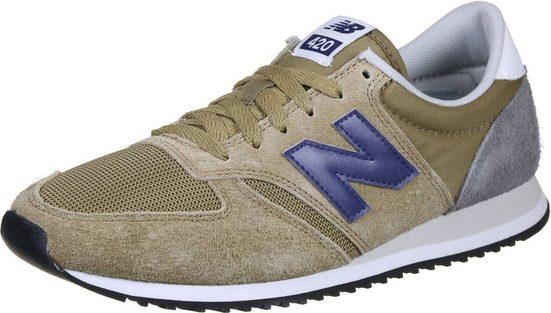 New Balance »U420« Sneaker