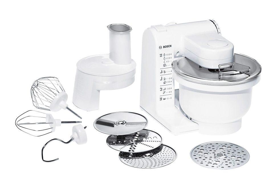 Bosch Küchenmaschine »MUM4427«