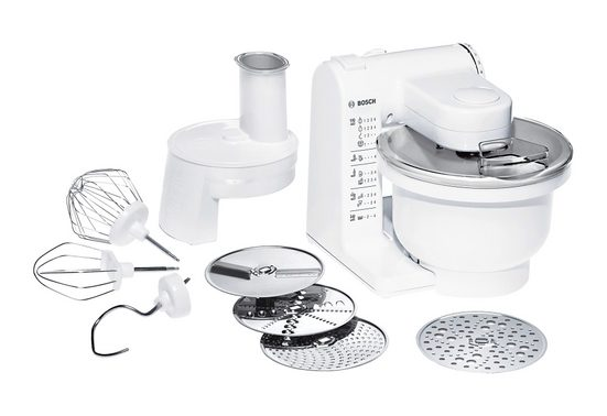 Bosch Küchenmaschine Mum4427 2021