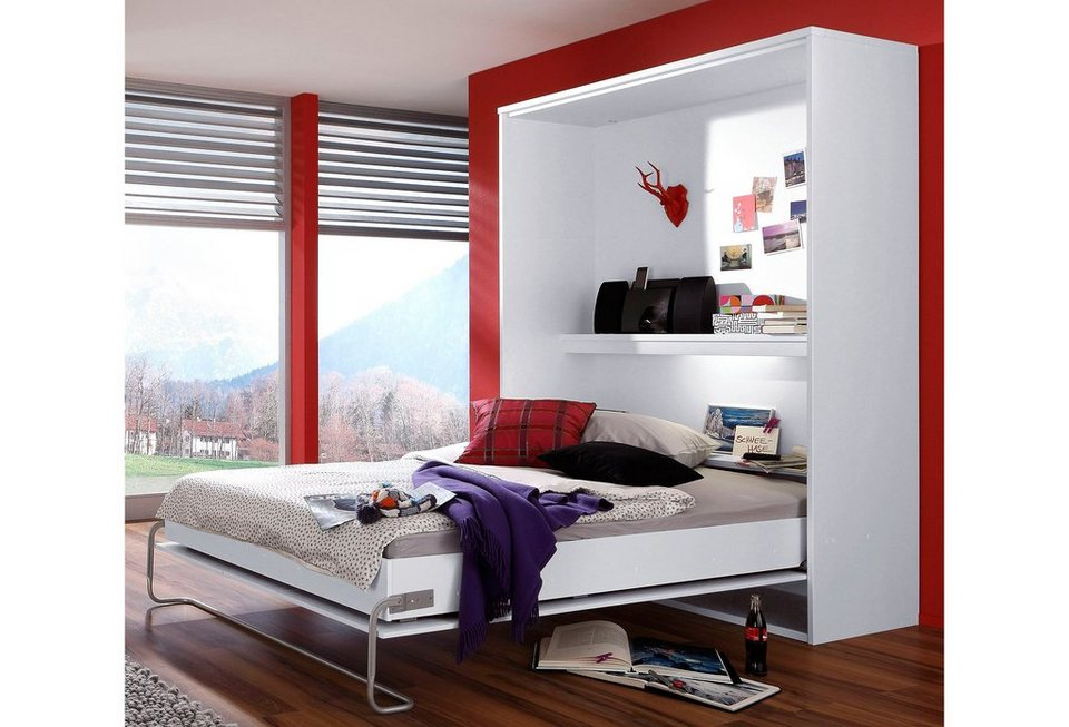 klappbett online kaufen otto. Black Bedroom Furniture Sets. Home Design Ideas