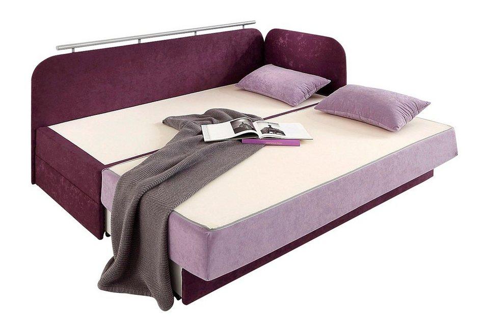 doppelliege maintal online kaufen otto. Black Bedroom Furniture Sets. Home Design Ideas