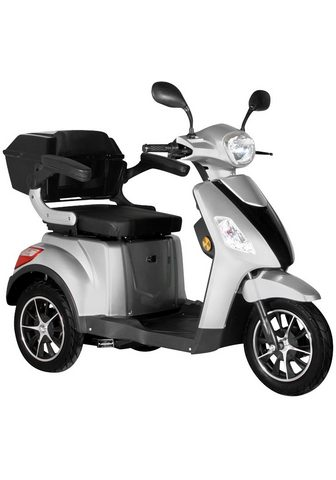 Didi THURAU Edition Elektromobil »Dreirad-E-Mobil