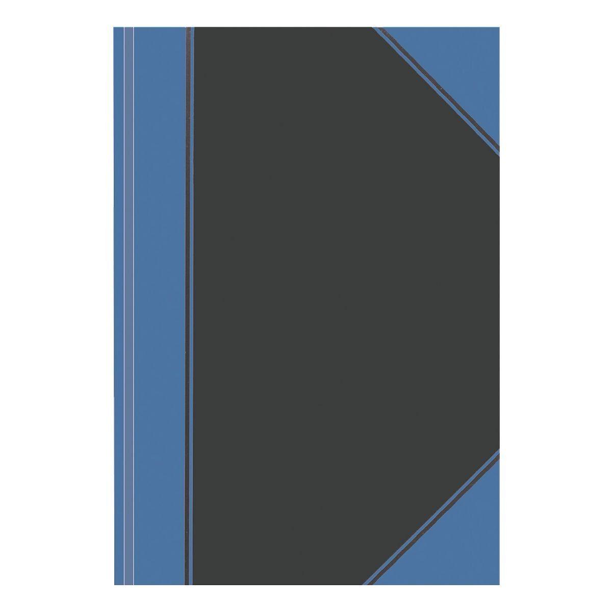 Herlitz Notizbuch A5 »Chinakladde«