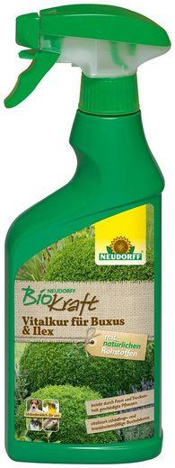 Neudorff Pflanzenstärkungsmittel »BK Vitalkur für Buxus & Ilex«, 0,5 l