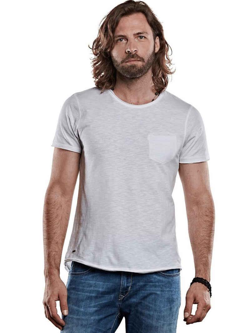 """emilio adani Rundhalsshirt »T-Shirt """"My Favorite""""«"""