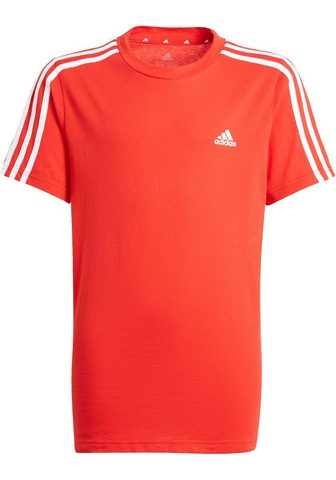 adidas Performance Marškinėliai »ESSENTIALS 3-STREIFEN T-...