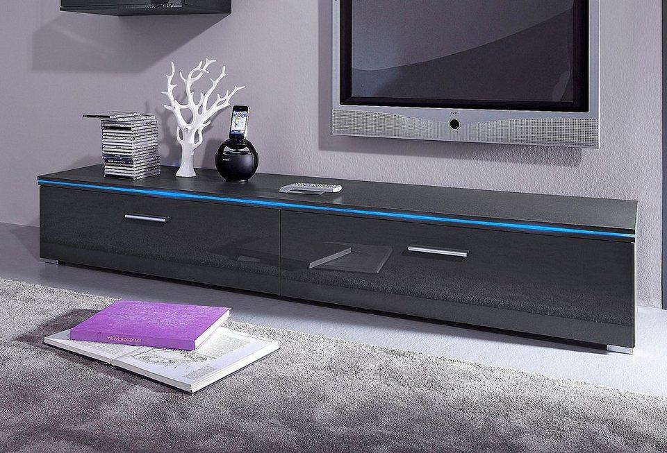 1 80 breit fabulous breit hoch tief holzfarben in. Black Bedroom Furniture Sets. Home Design Ideas