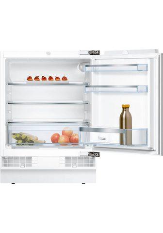 BOSCH Įmontuojamas šaldytuvas 6 KUR15ADF0 82...