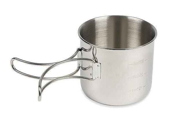 Tatonka Trinkflasche »Handle Mug 500ml«