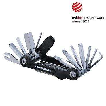 Topeak Werkzeug & Montage »Mini 20 Pro Miniwerkzeug schwarz«