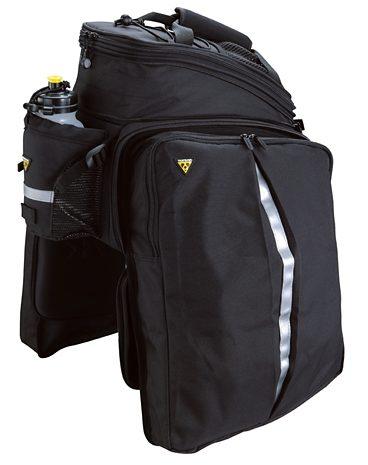 Topeak Gepäckträgertasche »Trunk Bag DXP Strap«