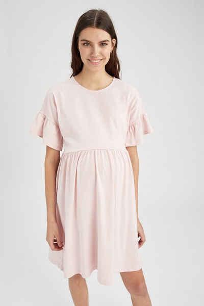 Rosa Kleid Online Kaufen Kleider In Pink Otto