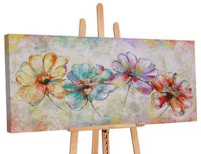 YS-Art Gemälde »Schöne Blumen«