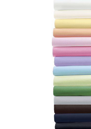 Collection L. Shirttop aus reiner Baumwolle