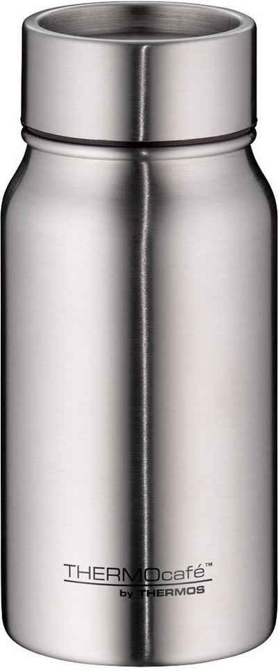 THERMOS Coffee-to-go-Becher »ThermoCafé«, Edelstahl