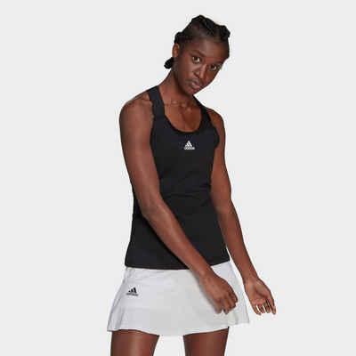 adidas Performance Shirttop »Tennis Y-Tanktop«