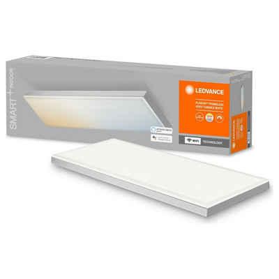Ledvance LED Panel »SMART+ LED Panel 16W 1050lm 100x400mm«, LED Panele