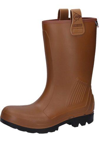 Dunlop_Workwear »Rig Air« guminiai batai Sicherheitskl...