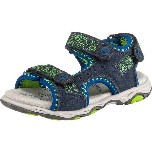 Lurchi »Sandalen für Jungen, WMS-Weite M« Sandale