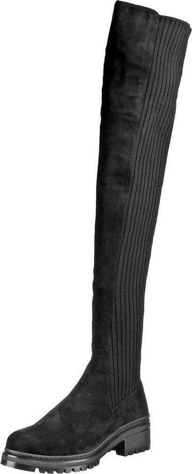 unisa -  Overknees »Overknee-Stiefel«