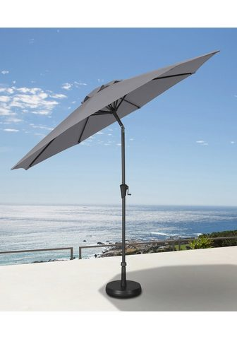 garten gut Skėtis abknickbar be stovas skėčiui