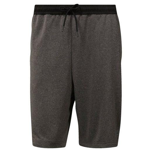 Reebok Shorts »WOR Knit Performance Shorts«