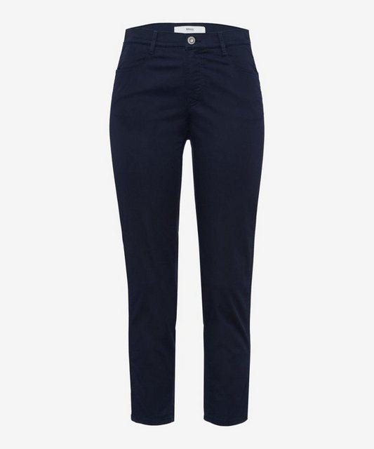 Hosen - Brax 5 Pocket Hose »Style Mary S« › blau  - Onlineshop OTTO