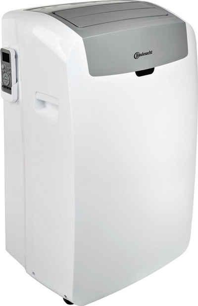BAUKNECHT Klimagerät PACW29HP BK, Kühlen und Heizen