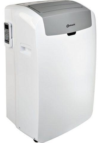 BAUKNECHT Klimagerät PACW29HP BK Kühlen ir Heize...