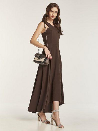 heine TIMELESS Kleid asymmetrisch