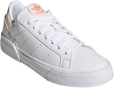 adidas Originals »COURT TOURINO PRIMEGREEN ORIGINALS WOMENS« Sneaker