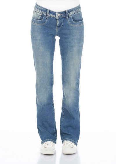 LTB Bootcut-Jeans »VALERIE« mit Stretch