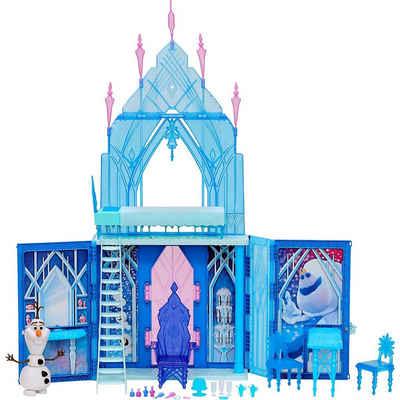 Hasbro Spielfigur »Disney Die Eiskönigin 2 Elsas Eispalast für«