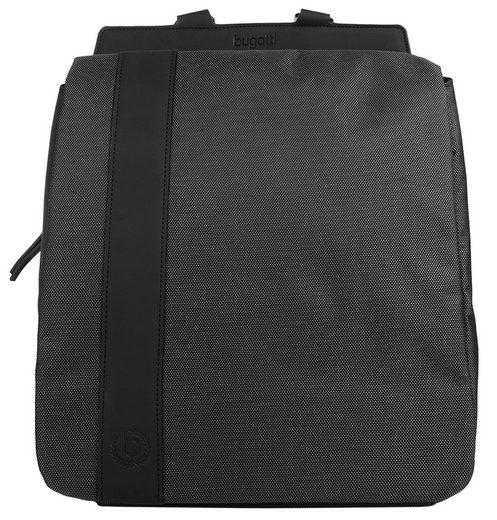 bugatti Laptoprucksack »DOMANI«