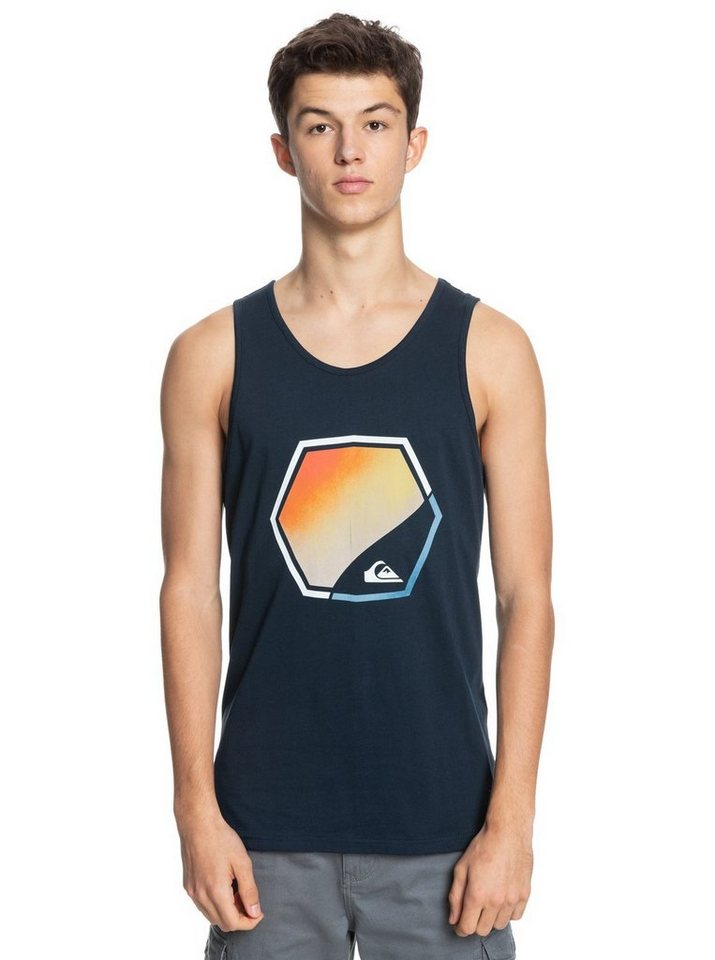 quiksilver -  Tanktop »Fading Out«