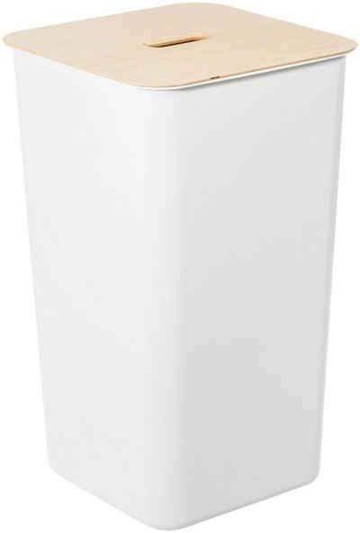 Orthex Wäschesortierer »Smart Store« (1 Stück), 48 Liter