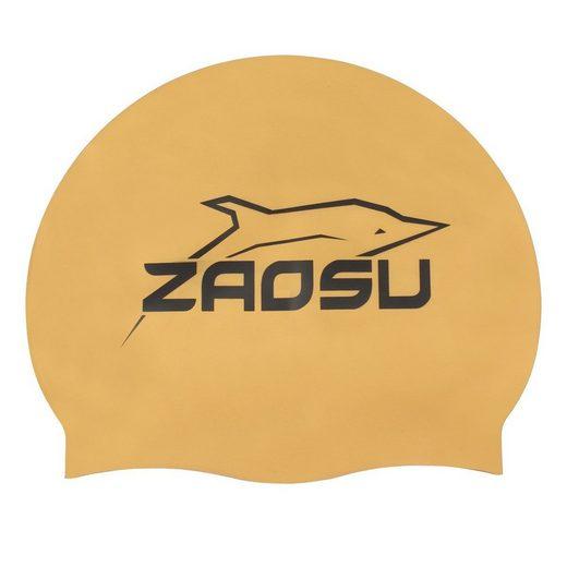 ZAOSU Badekappe »Essential Schwimmkappe«